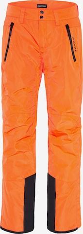 CHIEMSEE Shihose in Orange