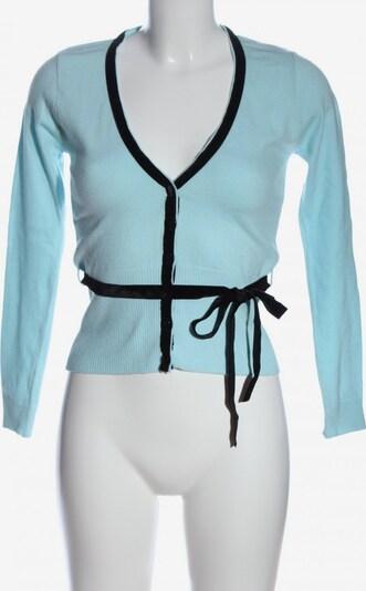 saix V-Ausschnitt-Pullover in XS in blau, Produktansicht