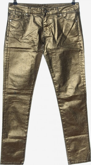 PINKO Jeans in 29 in Gold, Item view