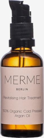 MERME Berlin Hair Treatment 'Revitalising Hair Treatment' in