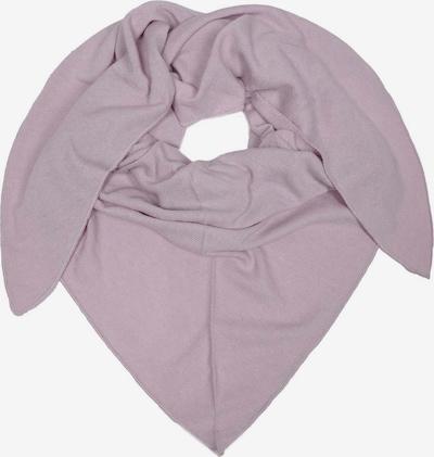 Zwillingsherz Tørklæde i lavendel, Produktvisning