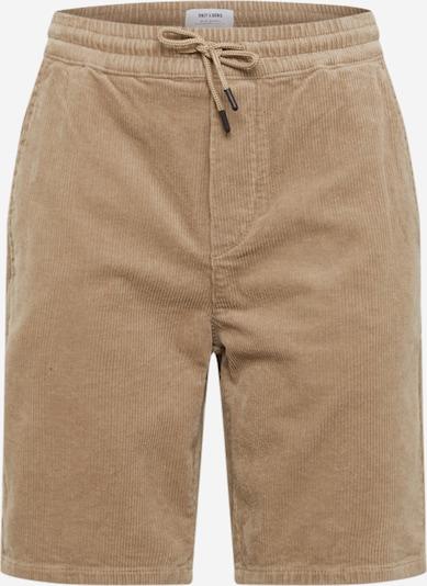 Only & Sons Shorts in beige, Produktansicht