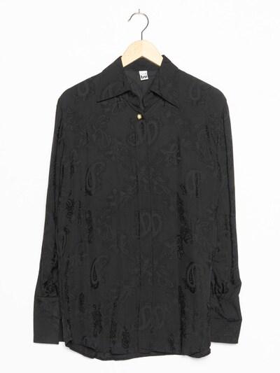 tru Bluse in L-XL in schwarz, Produktansicht
