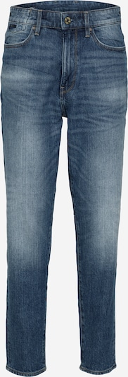 G-Star RAW Jeans 'Janeh Ultra High Mom Ankle Wmn' in blau, Produktansicht