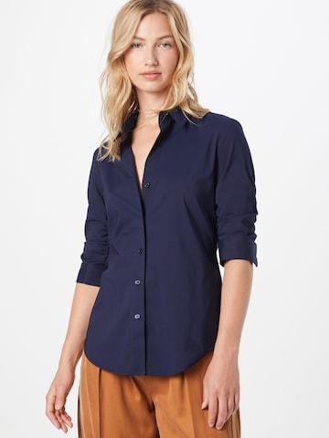 STEFFEN SCHRAUT Bluse 'Liza' i blå