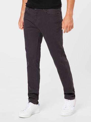 Pantalon Kronstadt en gris