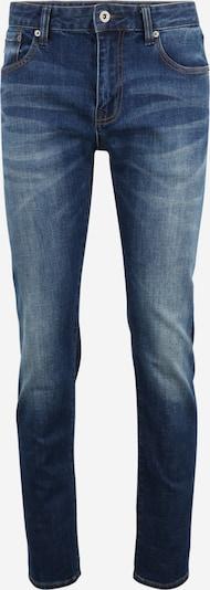 Superdry Jean en bleu foncé, Vue avec produit