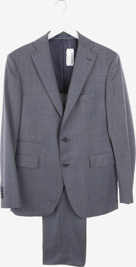 Tagliatore Anzug in M-L in blaumeliert, Produktansicht