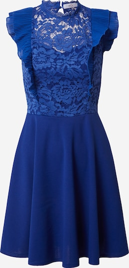 WAL G. Cocktail dress in Indigo, Item view
