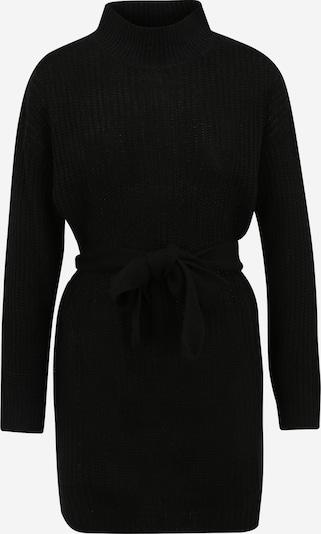 Missguided Petite Vestido en negro, Vista del producto