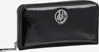 JOOP! Portemonnaie 'Melete' in schwarz, Produktansicht