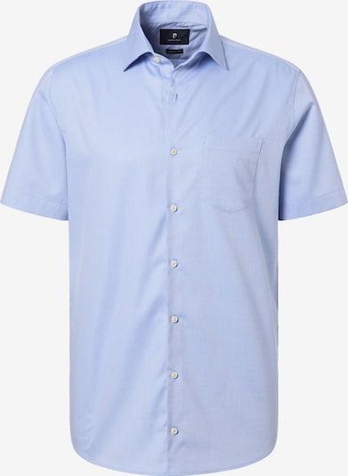 PIERRE CARDIN Hemd 'Easy Care' in hellblau, Produktansicht