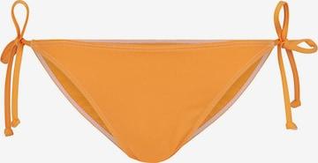 O'NEILL Σλιπ μπικίνι 'Bondey' σε πορτοκαλί