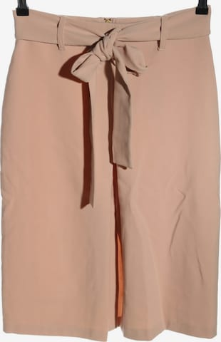 Closet London Skirt in S in Pink