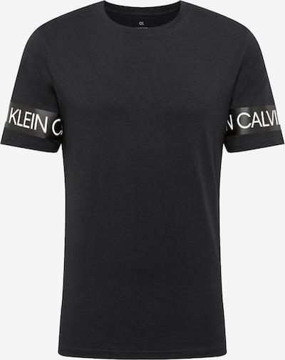 Calvin Klein Performance Funkční tričko - černá, Produkt
