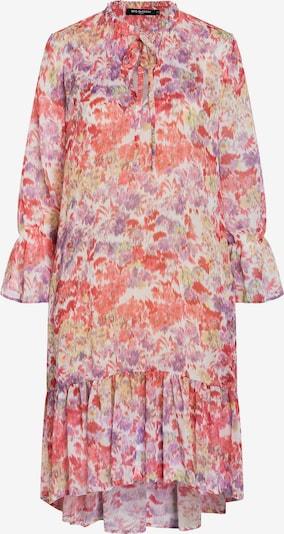 Ana Alcazar Kleid ' Deany ' in lila / orange / pink / weiß, Produktansicht