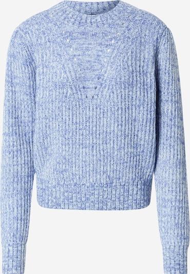 SCOTCH & SODA Pullover in rauchblau, Produktansicht