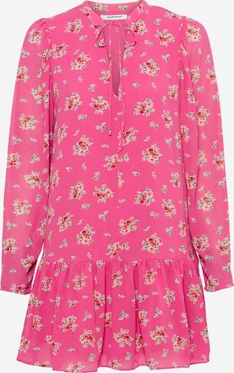 GLAMOROUS Kleid in mischfarben / pink, Produktansicht