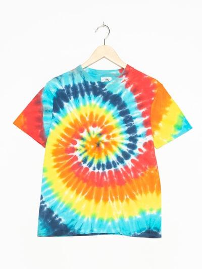 Authentic Style Tie Dye Shirt in S in mischfarben, Produktansicht