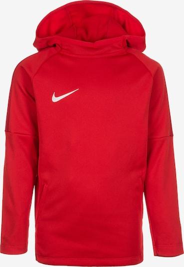 NIKE Pullover in rot, Produktansicht