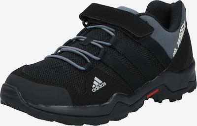 ADIDAS PERFORMANCE Lage schoen in de kleur Grijs / Donkergrijs / Zwart / Wit, Productweergave