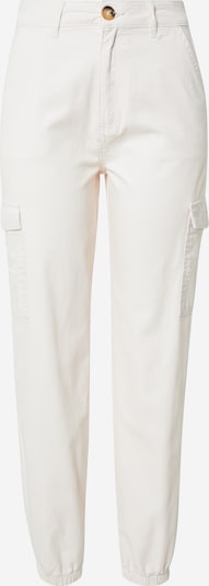 Kelnės iš NEW LOOK, spalva – kremo, Prekių apžvalga