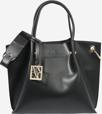 ARMANI EXCHANGE Handväska i svart, Produktvy