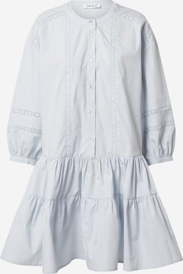 EDITED Kleid 'Despina' - (GOTS) in blau, Produktansicht