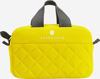 Rosenstaub Tasche Neoprene Bag 34 in gelb, Produktansicht