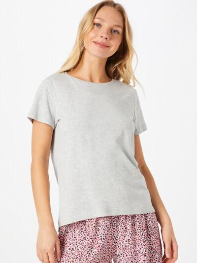 JBS OF DENMARK Shirt in de kleur Lichtgrijs: Vooraanzicht