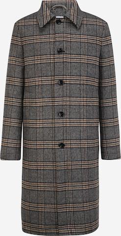 Manteau mi-saison 'World' Libertine-Libertine en bleu