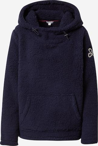 Soccx Pullover in Blue