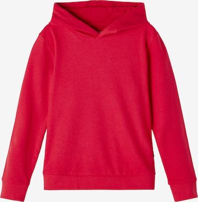 NAME IT Sweatshirt in de kleur Rood, Productweergave