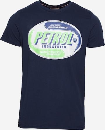 Petrol Industries Paita värissä sininen