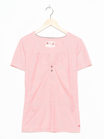 MUSTANG Blouse & Tunic in XS-S in Pink