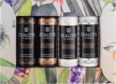 Zealots of Nature Geschenkset in mischfarben, Produktansicht