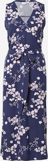 GAP Košilové šaty - námořnická modř / bílá, Produkt