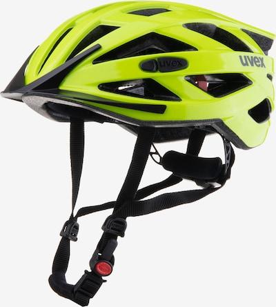 UVEX Helmet 'i-vo 3D' in Neon yellow, Item view