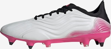 ADIDAS PERFORMANCE Soccer Cleats 'Copa Sense.1' in White