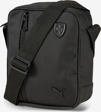 PUMA Tasche 'Scuderia Ferrari' in schwarz, Produktansicht