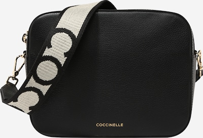Coccinelle Crossbody bag in Light grey / Black, Item view
