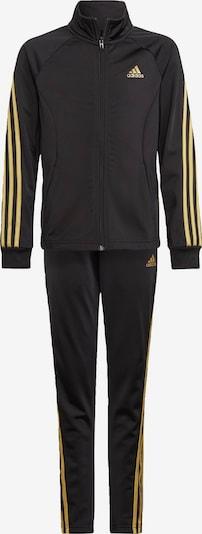 ADIDAS PERFORMANCE Odjeća za vježbanje u zlatna / crna, Pregled proizvoda