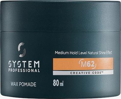 System Professional Lipid Code Wax 'Pomade M62' in, Produktansicht