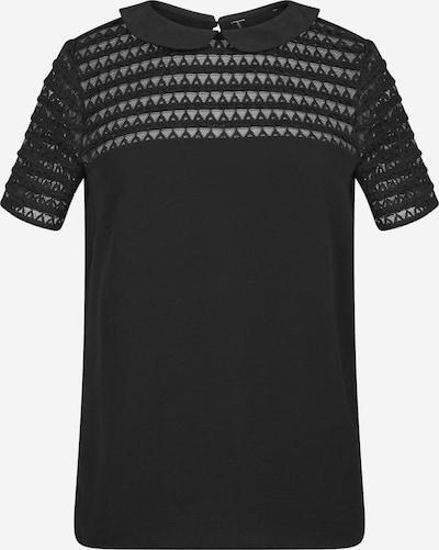 NAF NAF Bluse 'Omilo' in schwarz, Produktansicht