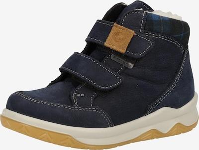 RICOSTA Chaussure basse en bleu foncé, Vue avec produit