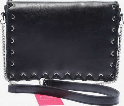 OVS Umhängetasche in One Size in schwarz / silber, Produktansicht