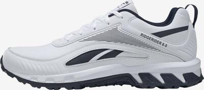 REEBOK Sportschuh 'Ridgerider' in navy / weiß, Produktansicht