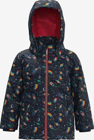 NAME IT Zimní bunda 'NMMMAX' - kobaltová modř / mix barev, Produkt