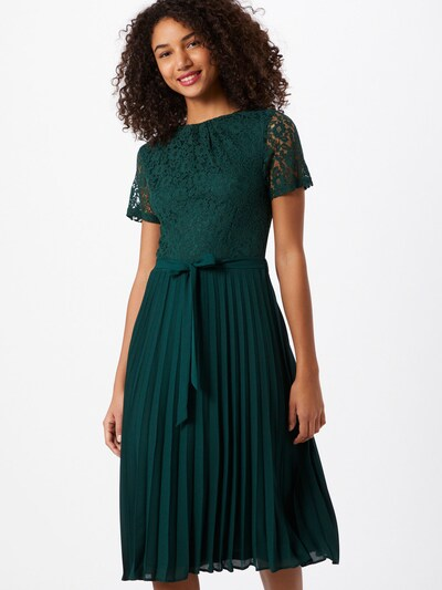 Suknelė 'Alice' iš Dorothy Perkins , spalva - žalia: Vaizdas iš priekio