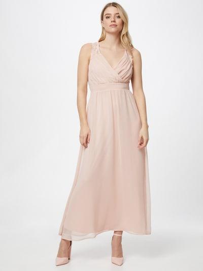 VILA Kleid 'Rilla' in puder, Modelansicht